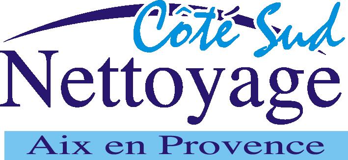 Côté sud nettoyage -logo